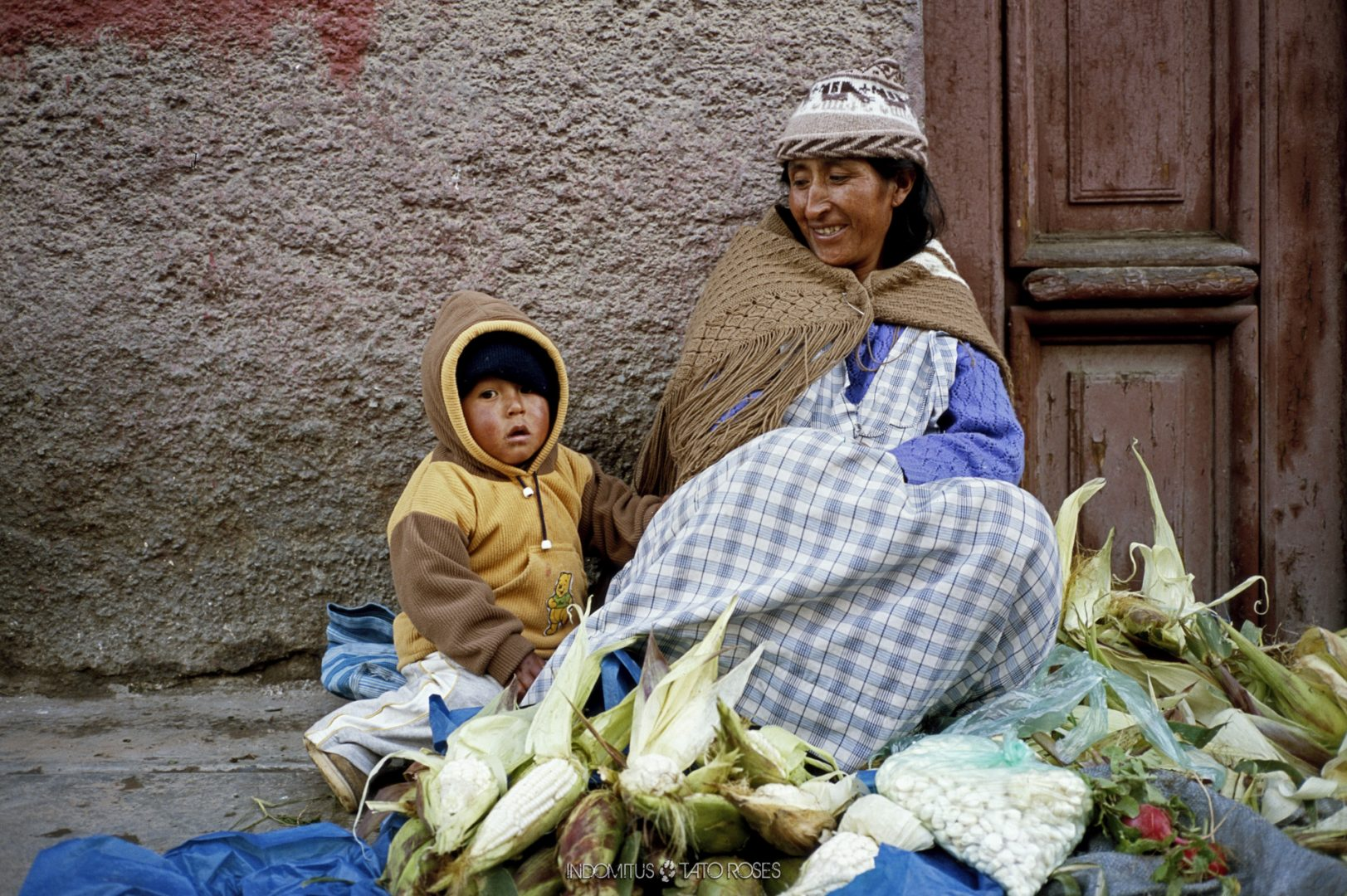 Bolivia  Indomitus Tato Rosés 02
