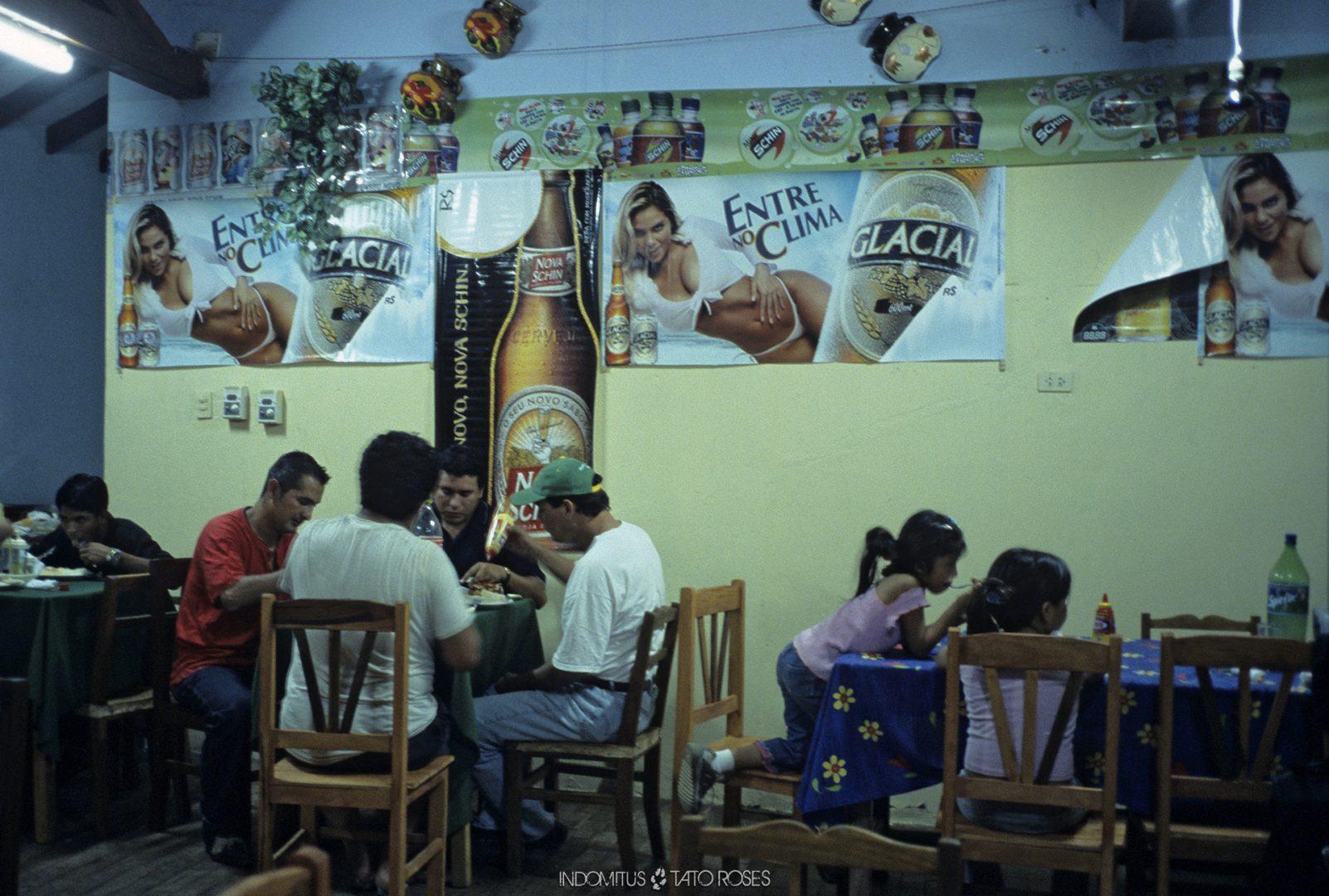 Bolivia  Indomitus Tato Rosés 09