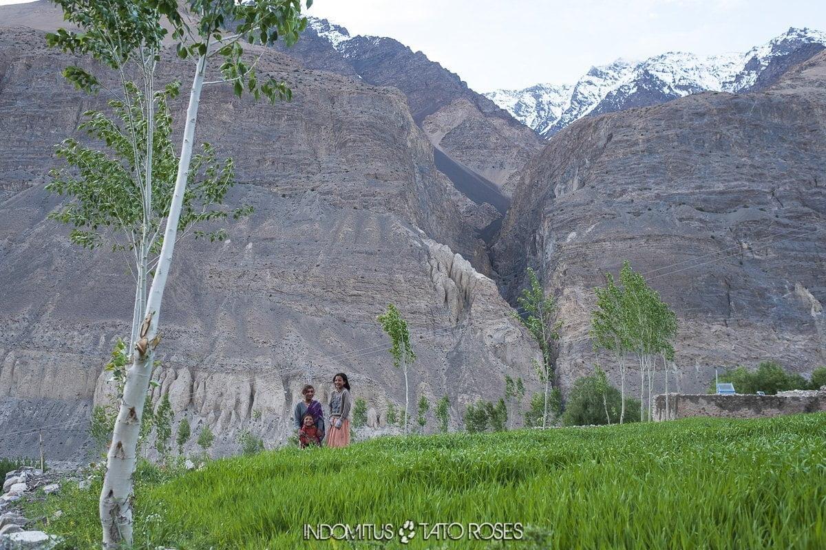 Pakistán 2 0070 Zood Khun Chapursán
