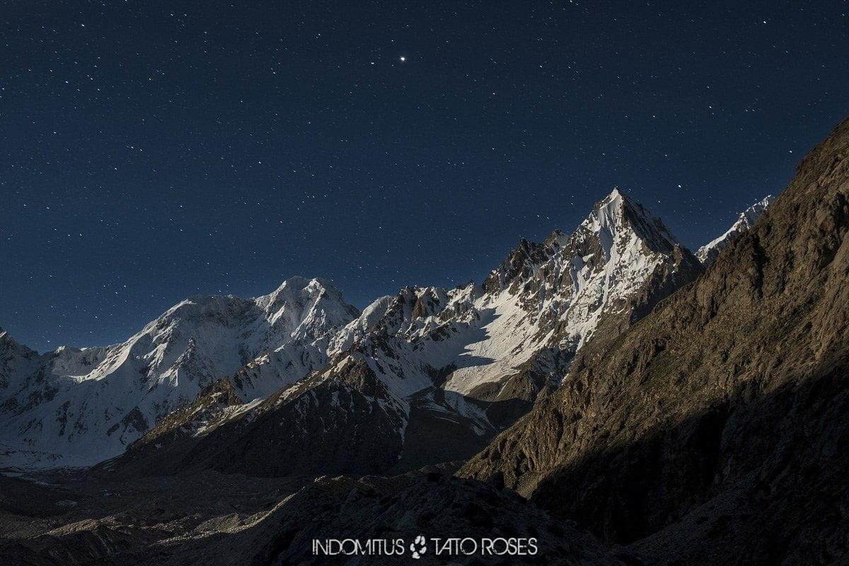 Pakistán 2_0568 Camp Mina, Trek glaciar Yishkuk