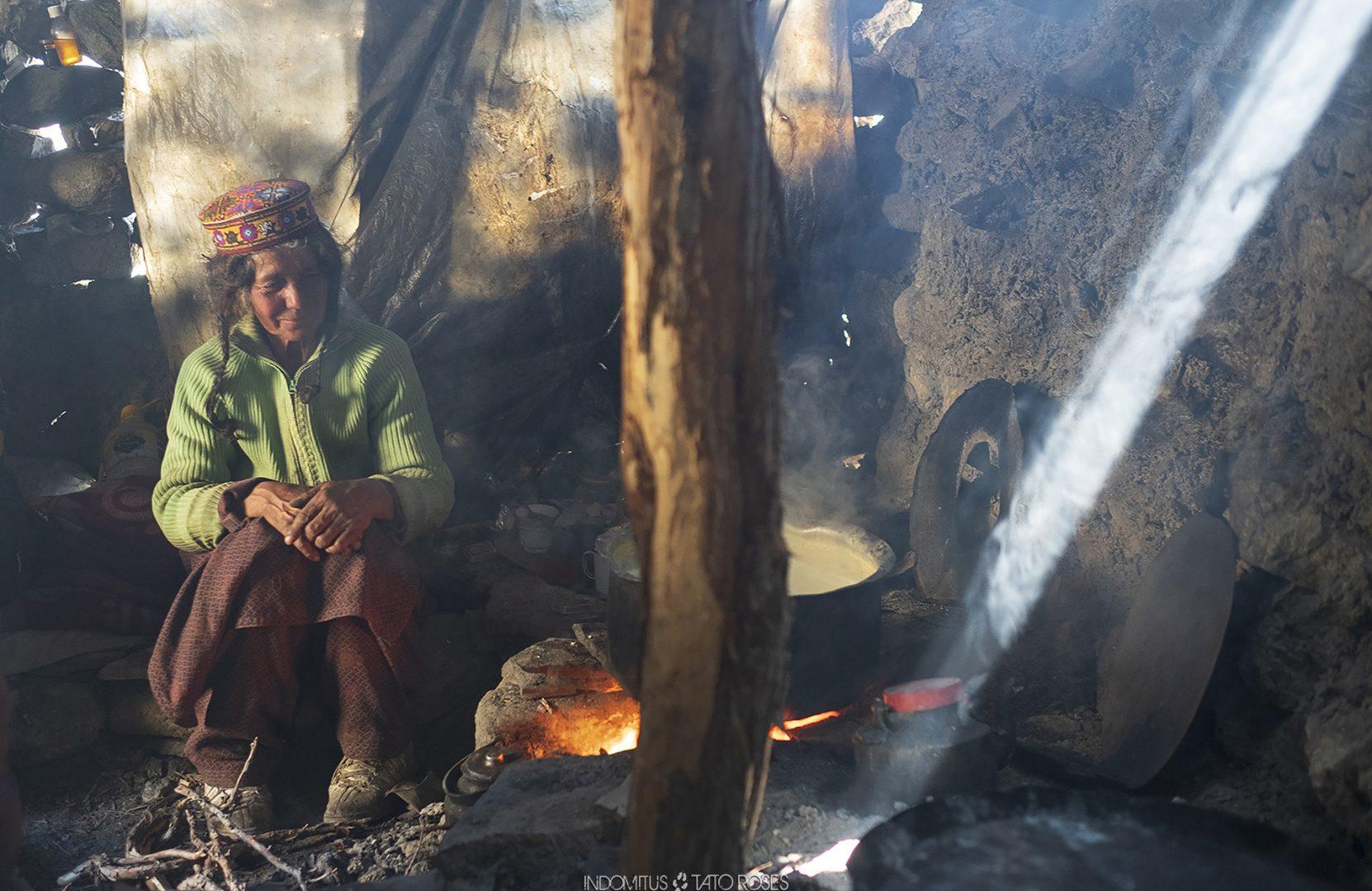 Pakistán Indomitus Tato Rosés 38