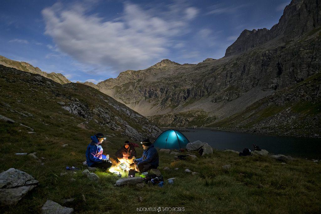 Pirineos  Indomitus Tato Rosés 13