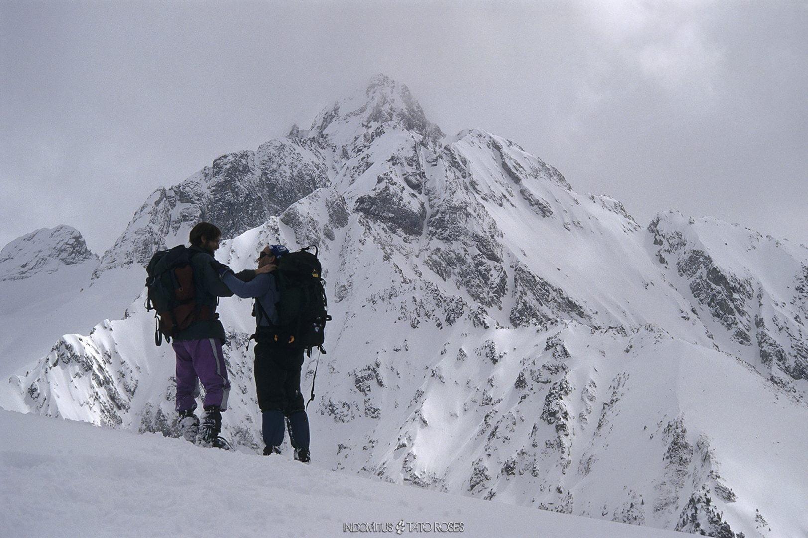 Pirineos Indomitus Tato Rosés 34
