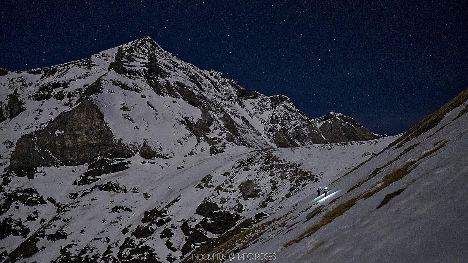 Pirineos Indomitus Tato Rosés 63