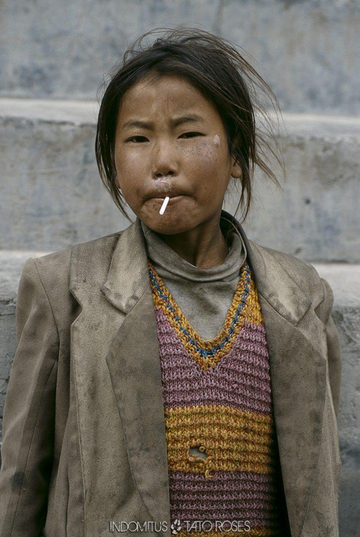 Tíbet  Indomitus Tato Rosés 29