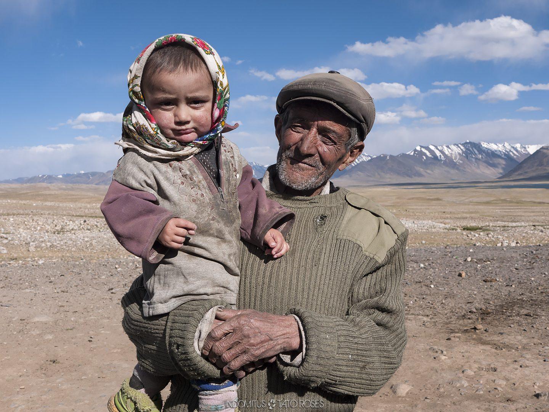 Tayikistán  Indomitus Tato Rosés 13