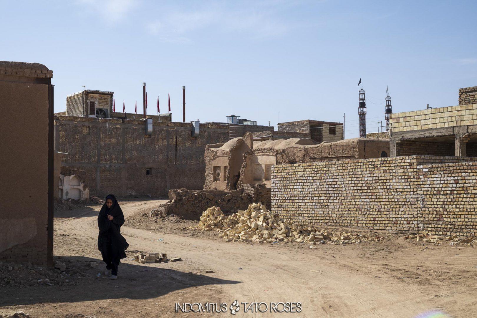 Irán 665 Noush Abad