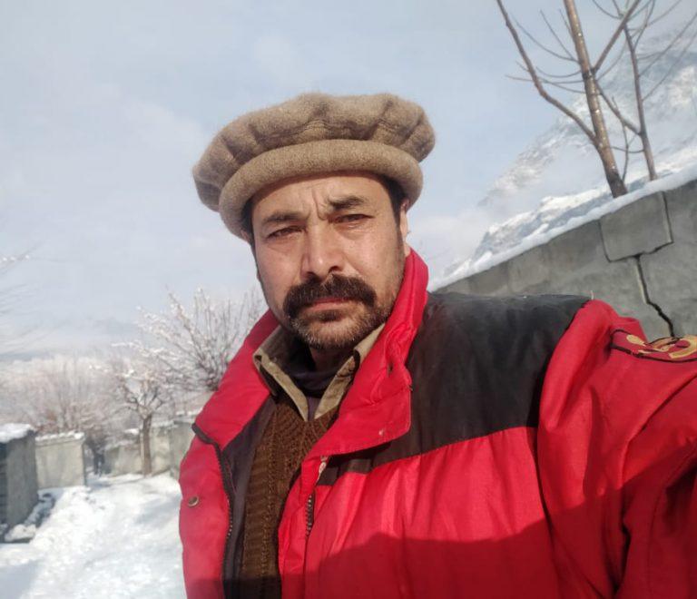 Akhtar Hussein