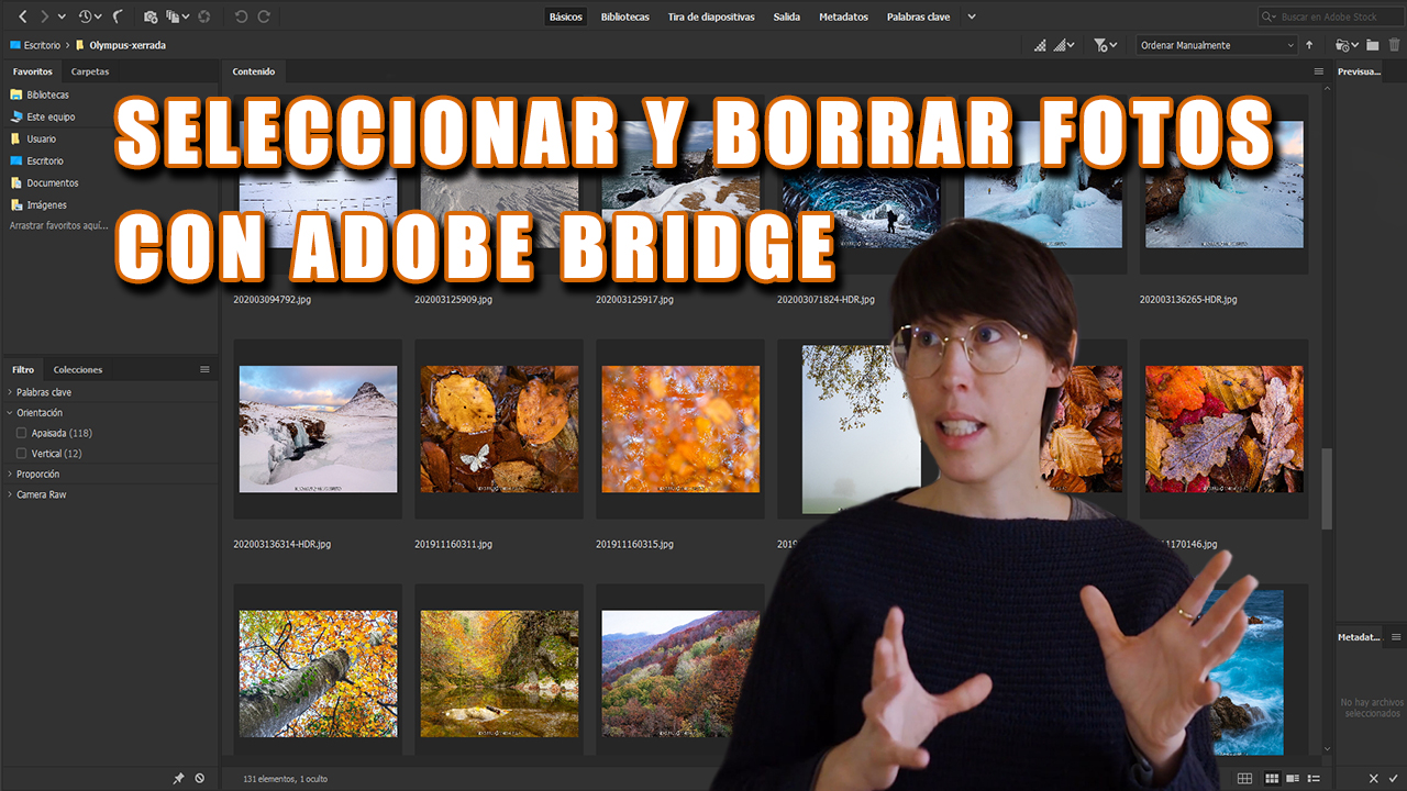 caratula tutorial bridge