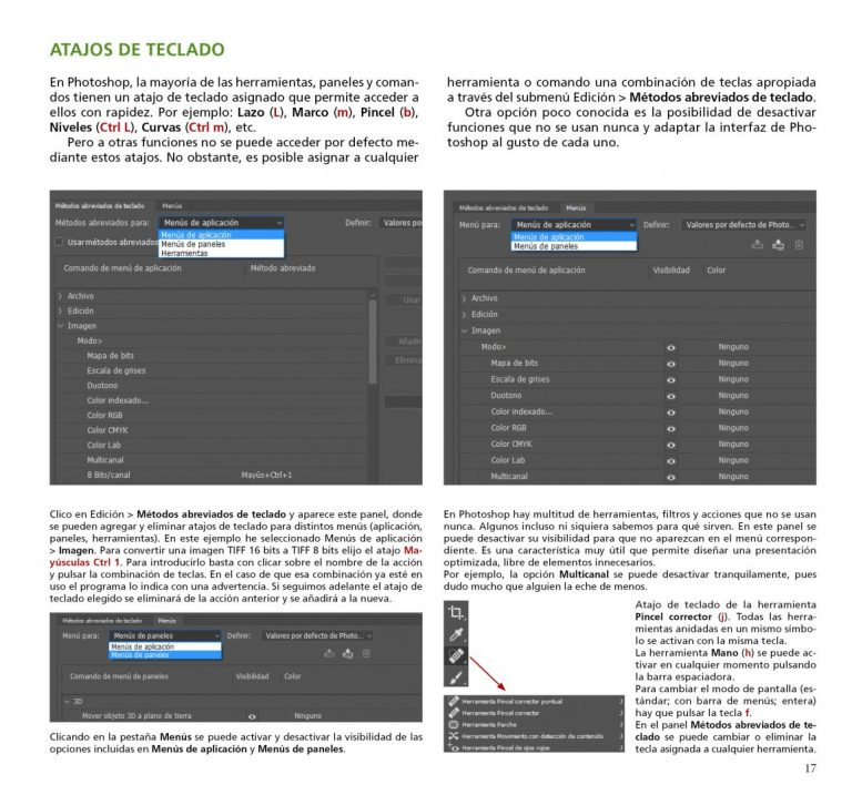 Tecnicas de edicion_Atajos-de-teclado