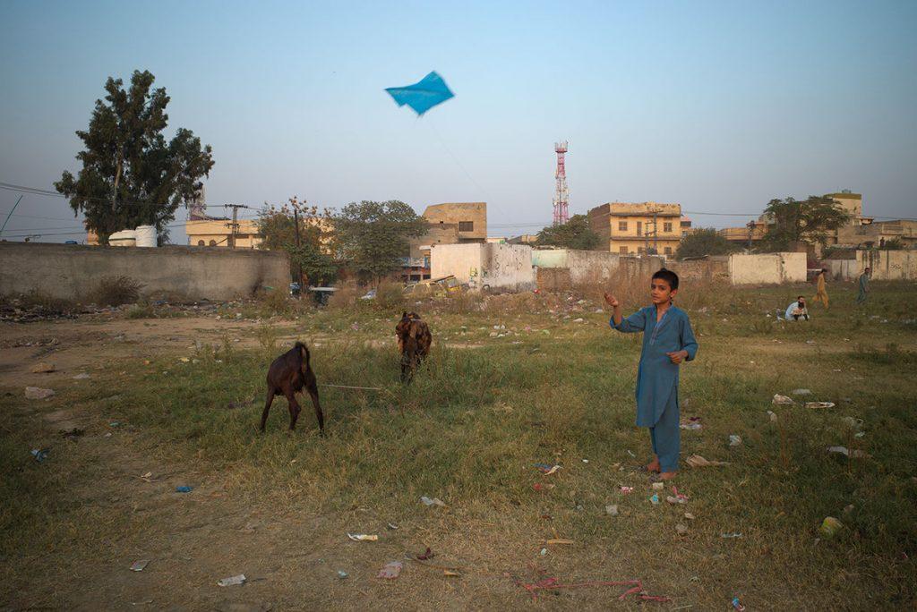 akistán Campo de cricket, Rawalpindi