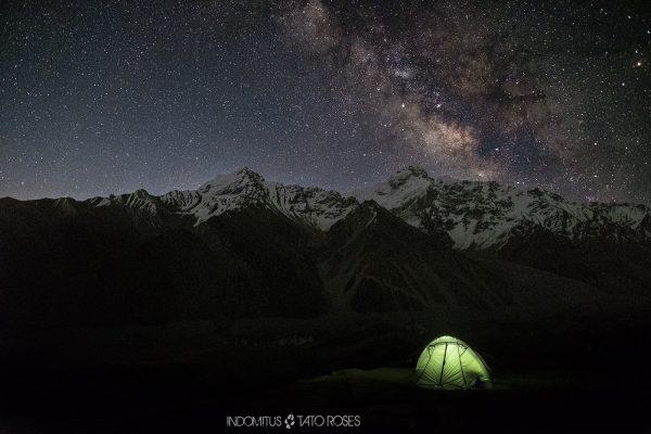 Pakistán - Indomitus