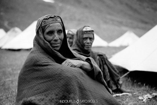 Pakistan - nómadas Gujar m)